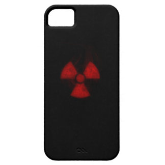 burning radioactive iphone case iPhone 5 cases