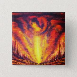 Burning Sky Button