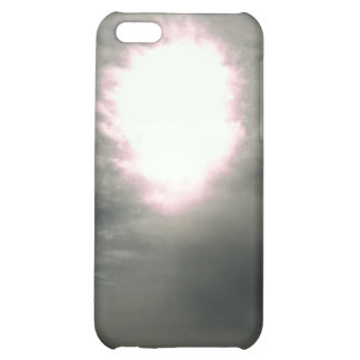 Burning Sky iPhone 5C Cases