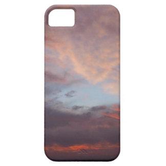 Burning sky iPhone SE/5/5s case