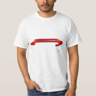 Burning The Candle at Both Ends T-Shirt