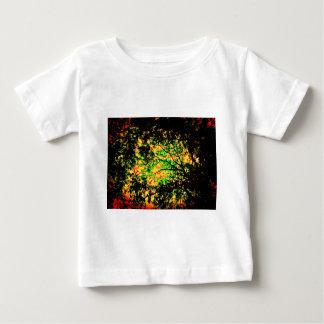 Burning Trees Baby T-Shirt