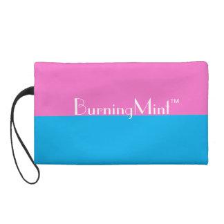 BurningMint U've Been Gem-ed! Wristlet Bag