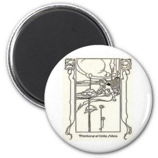 Burno 10 magnet