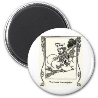 Burno 12 magnet