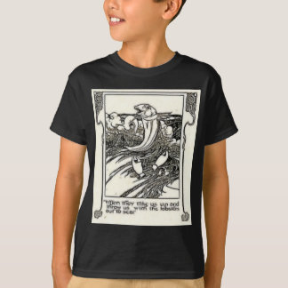 Burno 13 T-Shirt