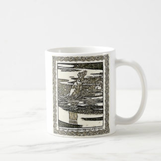Burno 3 coffee mug