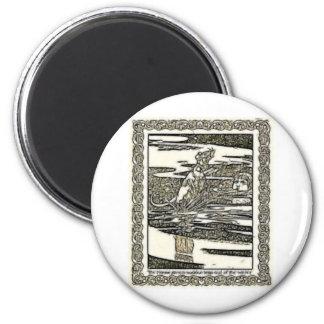 Burno 3 magnet