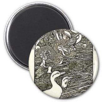 Burno 4 magnet