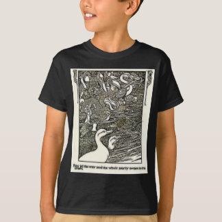 Burno 4 T-Shirt
