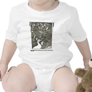 Burno 4 trajes de bebé
