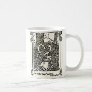 Burno 6 tazas de café