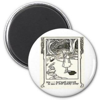 Burno 7 magnet