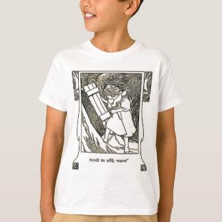 Burno 8 T-Shirt