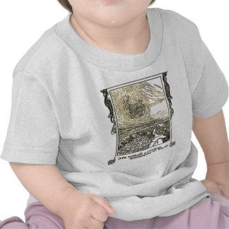 Burno 9 shirts