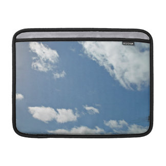 Burns Beach skyscape Sleeve For MacBook Air