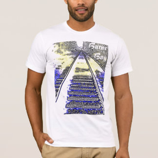Burns Bog T-Shirt