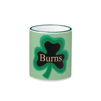 Burns Family Ringer Mug