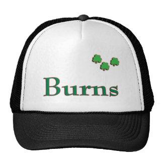Burns Family Trucker Hat