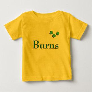 Burns Infant T-Shirt
