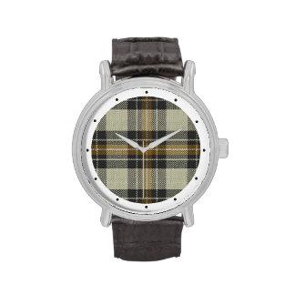 Burns Tartan Watch