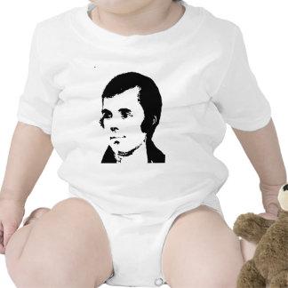 Burns Baby Bodysuit