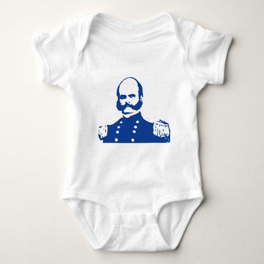 Burnside Baby Bodysuit