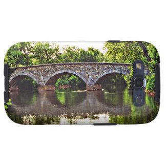Burnside Bridge Antietam Samsung Galaxy SIII Case
