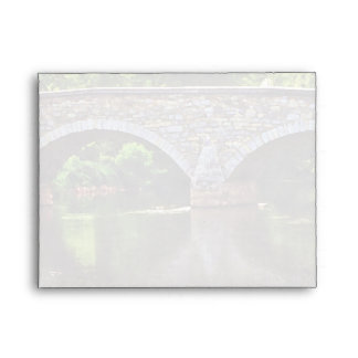 Burnside Bridge Antietam Envelopes