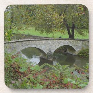 Burnside Bridge coasters