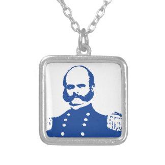 Burnside Custom Necklace