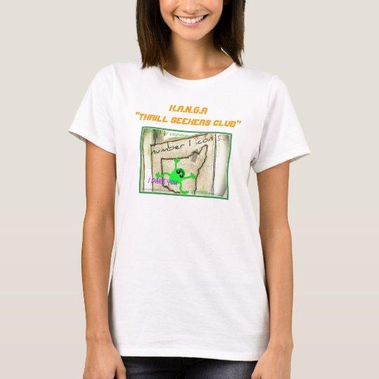 Burnside, Queensland T-Shirt