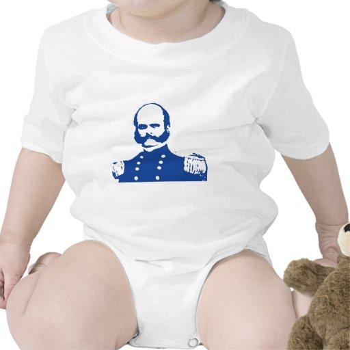 Burnside T Shirts