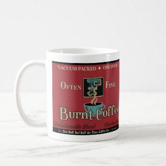 Burnt Coffee Nostalgia Mug