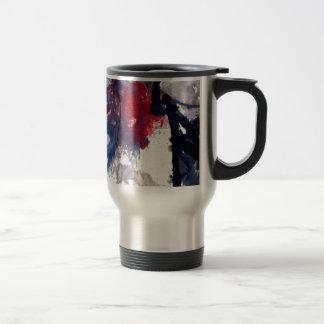 burnt out match stick's travel mug