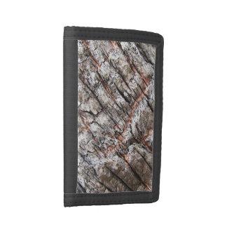 Burnt Palm Tree Wallet