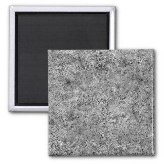 Burnt Sand Tiling Texture 2 Inch Square Magnet