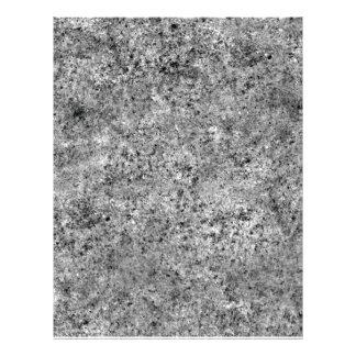 "Burnt Sand Tiling Texture 8.5"" X 11"" Flyer"