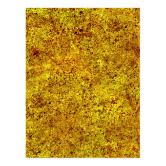 Burnt Sand Tiling Texture Postcard
