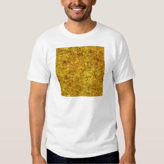 Burnt Sand Tiling Texture Shirt