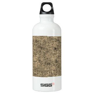Burnt Sand Tiling Texture SIGG Traveler 0.6L Water Bottle