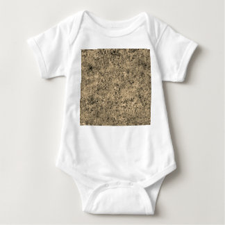 Burnt Sand Tiling Texture T-shirt