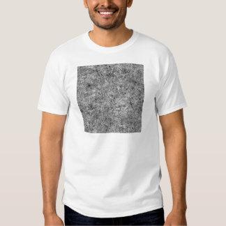 Burnt Sand Tiling Texture T-shirts