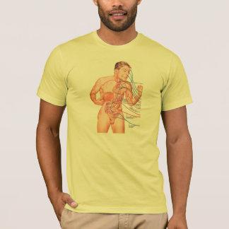Burnt Sienna T-Shirt