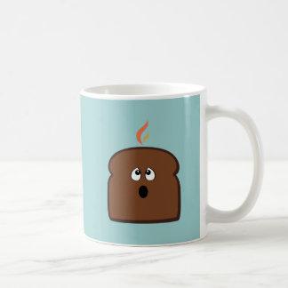Burnt Toast Coffee Mug