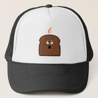 Burnt Toast Trucker Hat