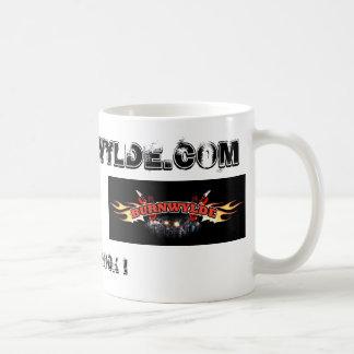 Burnwylde mug