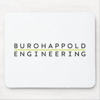 BuroHappold Mousepad