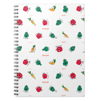 burotsukori of non agricultural chemical family, c spiral notebook