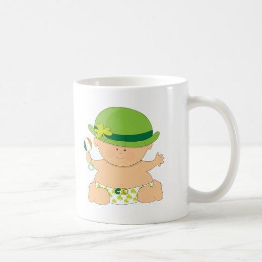 Burp Me...I'm Irish Coffee Mugs
